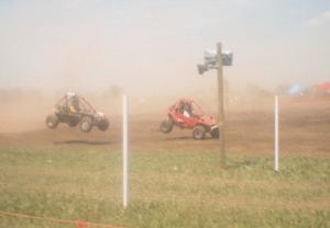 2001 Peoria Off Road Expo